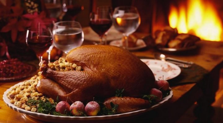 UD's Snider answers turkey food-safety questions