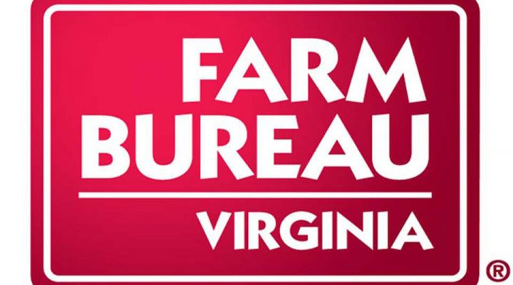 Va. Young Farmers honored at AFBF convention