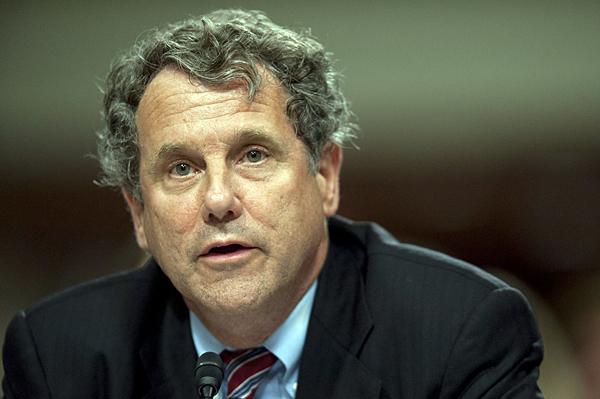 Senate leadership names conferees to the farm bill