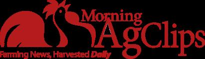 Morning Ag Clips