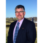Director of Agriculture Richard Fordyce