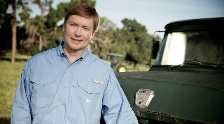 Putnam requests relief for Fla. agriculture