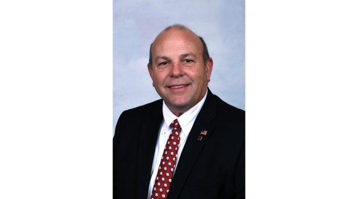 American Farm Bureau Federation President Zippy Duvall