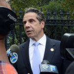 New York Governor Andrew M. Cuomo (Metropolitan Transportation Authority of the State of New York, Flickr/Creative Commons)