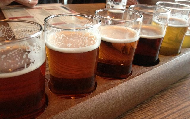 Climate change could disrupt beer supply