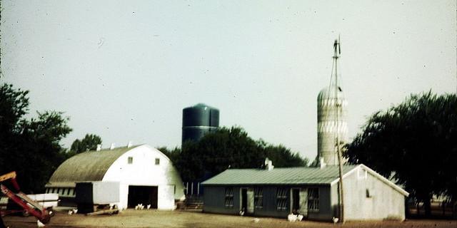 south dakota farm