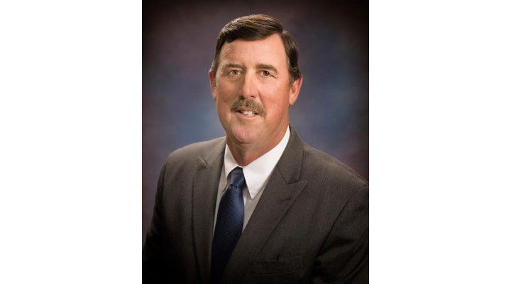 Texas Farm Bureau President Russell Boening (Texas Farm Bureau)