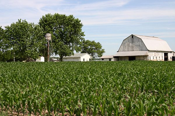 Delaware receives federal funds for agriculture