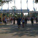 minnesota state fair gate