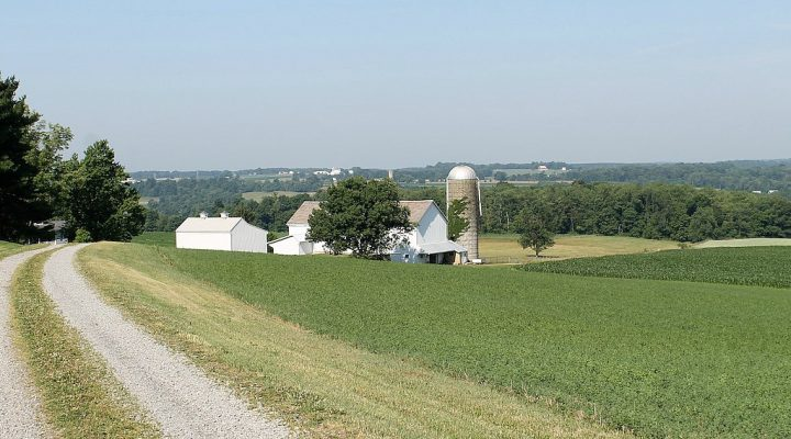Agriculture Security Areas help preserve ag property