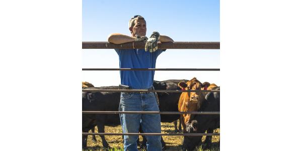 Mike Jaspers is South Dakota Secretary of Agriculture. (Courtesy of SDDA)