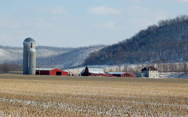 Local conference focuses on emerging farmers