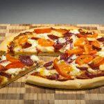 Pizza. (russellstreet via Flickr)