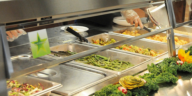 Program offers free summer meals youth
