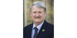 CFBF President Paul Wenger (California Farm Bureau)