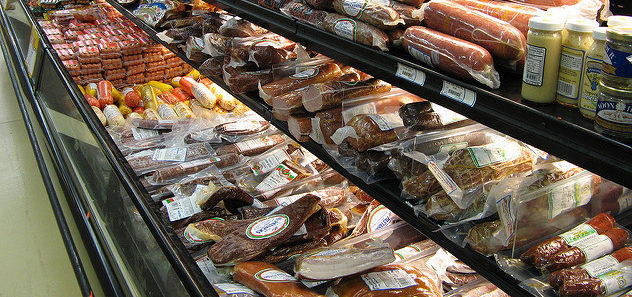 """NFU calls for fair definition of term """"meat"""""""