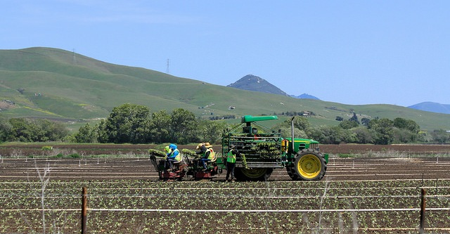 Changes coming for agriculture workers