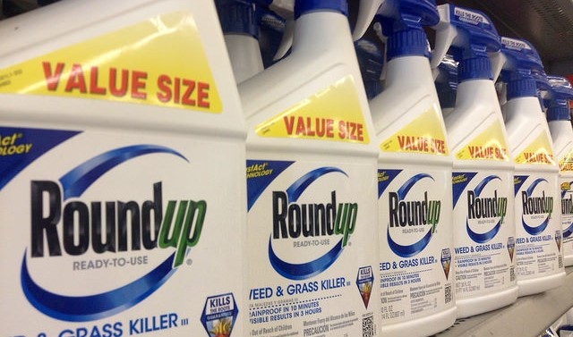 Calif. clears hurdle for Roundup label