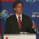 CalEPA Secretary Matt Rodriquez (California Air Resources Board, Flickr/Creative Commons)