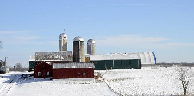 U.S. Dairy Sustainability Awards