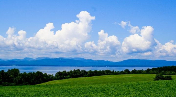 Farmers in Champlain watershed get help