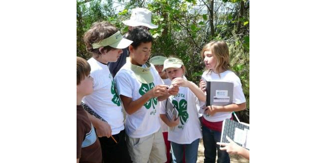 UC to help launch 4-H-like club in Mexico