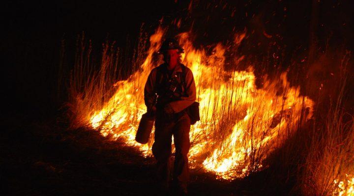 Prescribed Fire Awareness Week