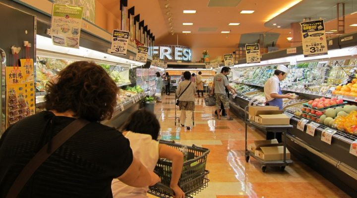 Japan mulls stringent GMO food labeling