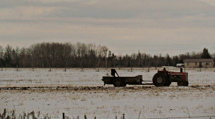 Sessions for custom manure applicators