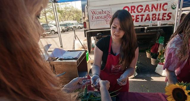 Organic marketing order proposed