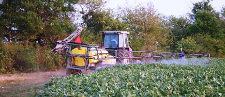 Private Applicator Pesticide course set