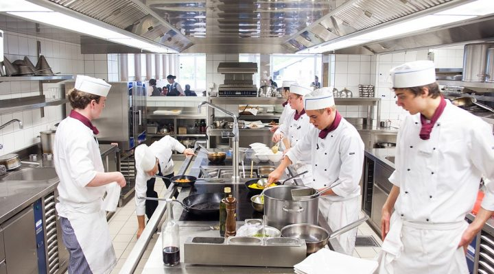 FDACS seeks top student chef
