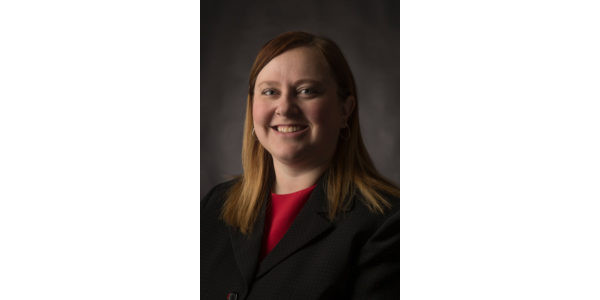 Dr. Julie Weathers, associate professor of agriculture at Southeast Missouri State University, was recently awarded membership in Missouri's Agriculture Leaders of Tomorrow (ALOT). (Southeast Missouri State University)