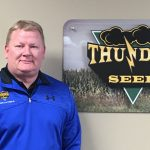 Thunder Seed names John Sorby as its new sales director. (Courtesy of Thunder Seed)