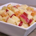 This colorful fruit salad can help you improve your nutrient intake. (NDSU photo)