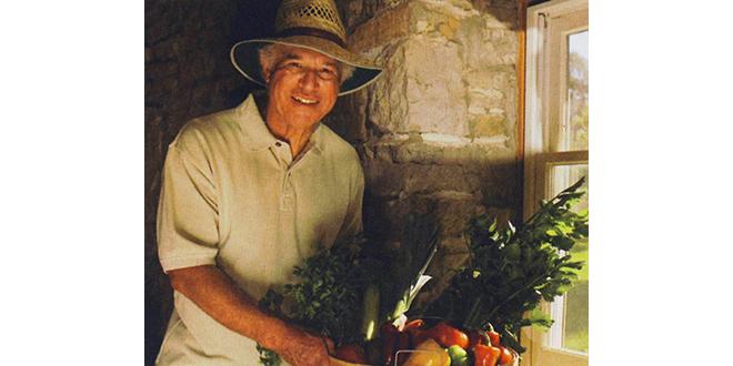 Farmer earns Excellence in IPM award