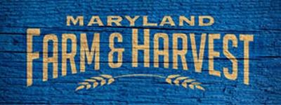 New MPT Maryland Farm & Harvest tomorrow