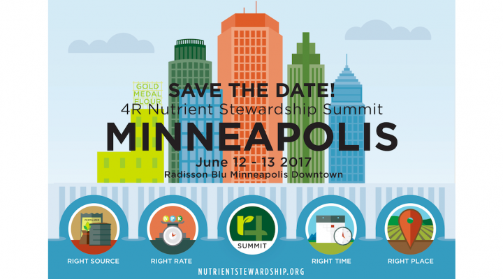 4R Summit to be held June 12-13