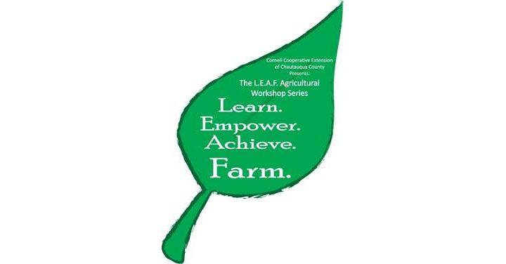 Using social media on the farm