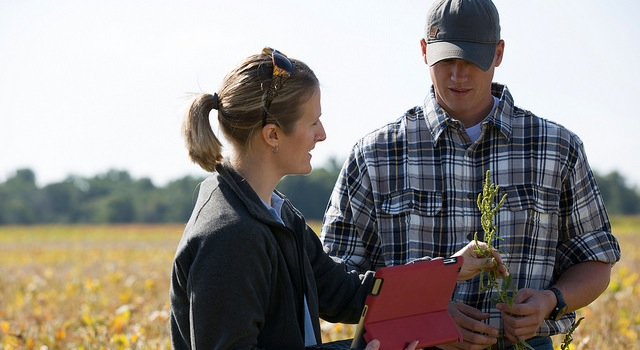 Managing millennials on farms