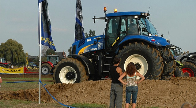 New Holland expands PLM offerings