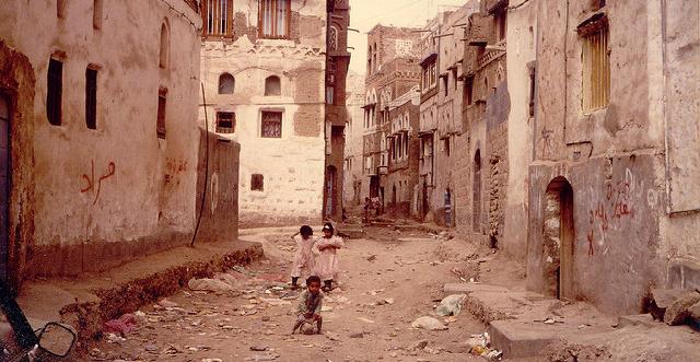 Yemen food crisis deteriorates