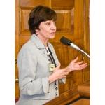 CDFA Secretary Karen Ross (U.S. Department of Agriculture, Flickr/Creative Commons)