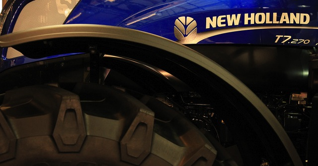 New Holland acquires Kongskilde Ag