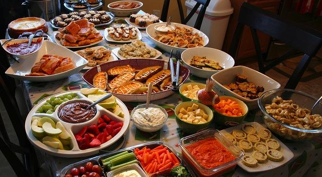 Beat foodborne illness this Super Bowl