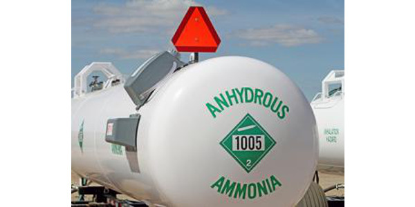 The new rule includes several changes in the areas of accident prevention, emergency response and public availability of chemical hazard information. (North Dakota Department of Agriculture)