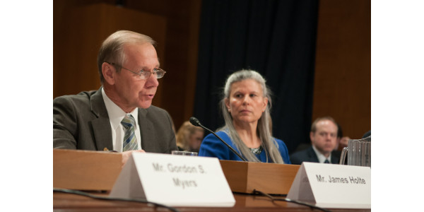 In congressional testimony today, Wisconsin Farm Bureau President Jim Holte, told the U.S. Senate Environment and Public Works Committee current Endangered Species Act enforceme
