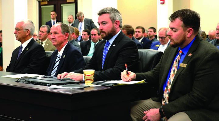 Bill to make Ky. ag more competitive