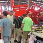Photo taken at the 3i Show in Dodge City in 2013. (3ishow.com)