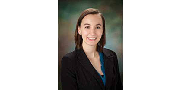 Zinpro Corporation announces Kathryn Ritz has joined the company in a new position as research associate. (Courtesy of Zinpro)